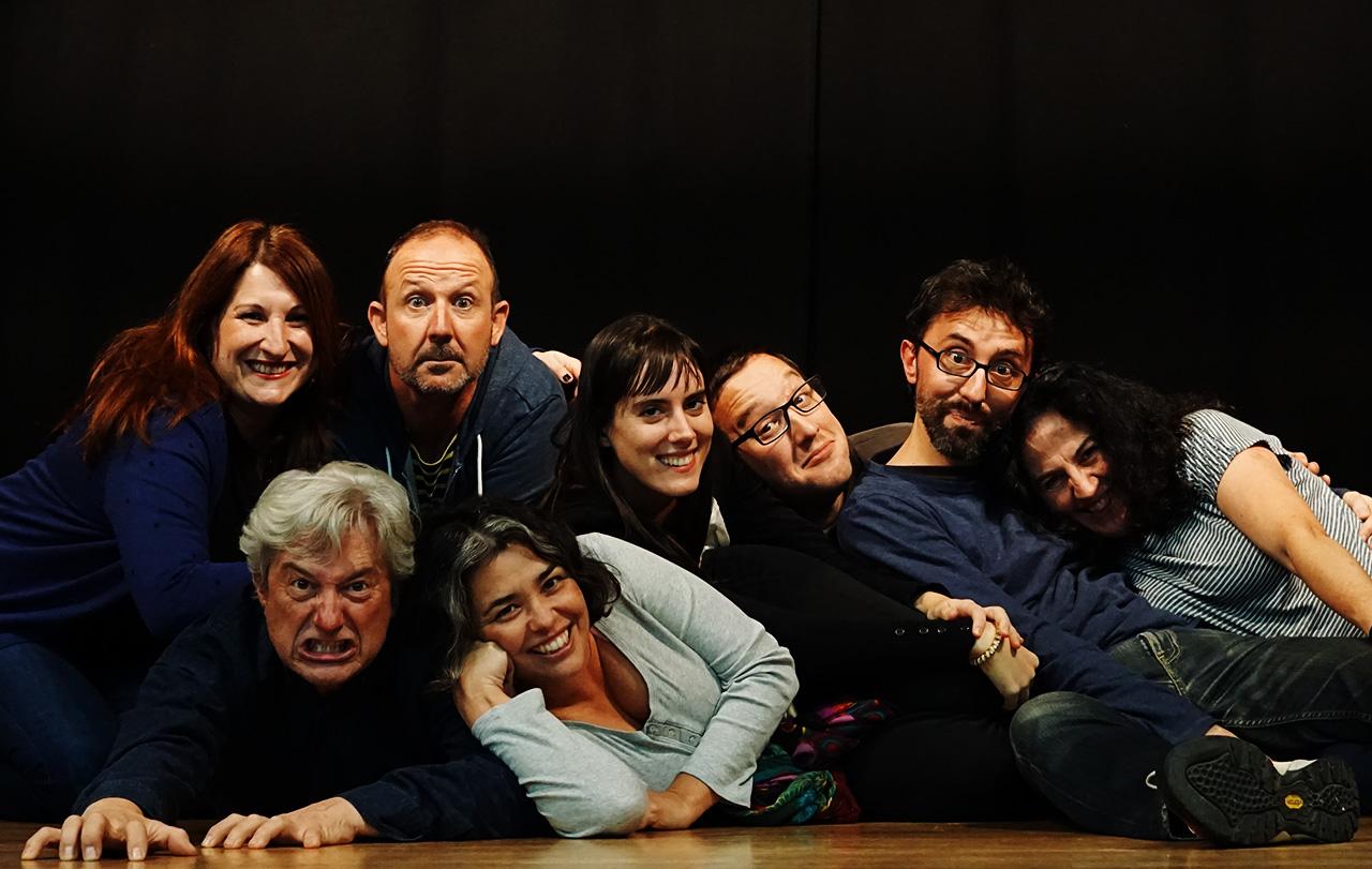 Teatro del Garabato