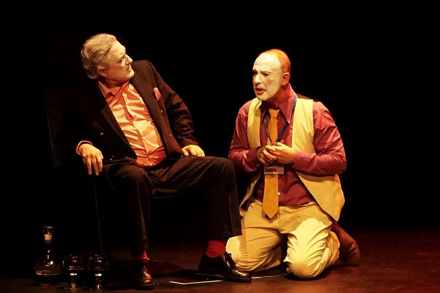 Teatro del Garabato - En el fondo, no estamos tan mal
